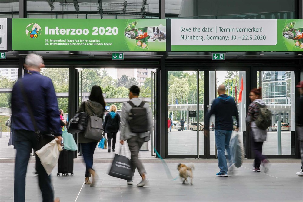 Grupo AGROVECO estará presente en INTERZOO 2020 a través de su marca Rex Natural Range